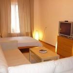 аренда квартиры посуточно в Казани — 1-комнатная квартира Меридианная 3 (Аквапарк Ривьера)