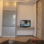 аренда квартиры посуточно в Нижнем Новгороде — 2-комнатная квартира ТРЦ Этажи Ванеева 25(Центр)