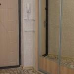 1-комнатная квартира Преображенская 82/1 (Театральная Площадь)