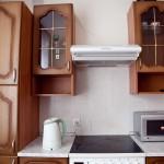 квартира посуточно Нижний Новгород — 2-комнатная квартира пл.М.Горького ул. Белинского 38  (Центр)