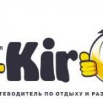 «Top-Kirov» — путеводитель по отдыху и развлечениям Кирова.