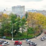 Площадь Максима Горького