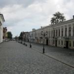 «Вятский Арбат»-улица Дрелевского