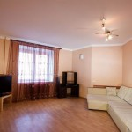 апартаменты в Казани — 1-комнатная квартира апартаменты Чистопольская 66 (Аквапарк)