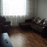 квартира на сутки Казань — 2-комнатная квартира ул. Лаврентьева 9 (Новосавиновский район)
