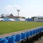 Спорткомплекс»Динамо»
