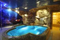 sauna-h2o