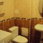 квартиры посуточно в Казани — 1-комнатная элитная квартира Чистопольская 74 (Аквапарк)