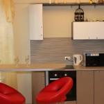 1-комнатная элитная квартира студия Азина 15
