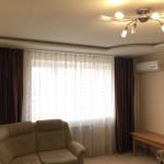 2-комнатная квартира Сурикова 50