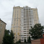 3-комнатная квартира Октябрьский проезд 18