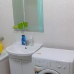 3-комнатная квартира Сурикова 33а