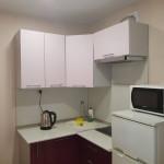 1-комнатная квартира Московская 121к1