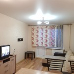 2-комнатная квартира Московская 121к1