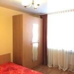 1-комнатная квартира Карла Маркса 42б (Театральная Площадь)