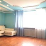3-комнатная квартира Ленина 102в