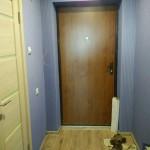 1-комнатная квартира Московская 121 к.1