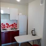 1-комнатная квартира Московская 110к1