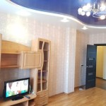 2-комнатная квартира Преображенская 82/1 (Театральная Площадь)