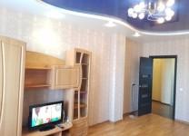Уютная квартира Преображенская 82/1 с джакузи (Театральная Площадь)