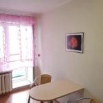 1-комнатная квартира Преображенская 84б (Центр)