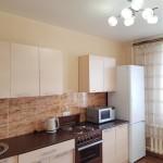 1-комнатная квартира Преображенская 82к1