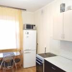 1-комнатная квартира Казанская 86
