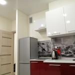 3-комнатная квартира Преображенская 82к1