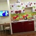 Элитная квартира Московская 110к1