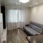 1-квартира студия Московская 121к1