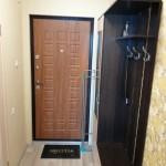 Квартира студия Московская 121к1
